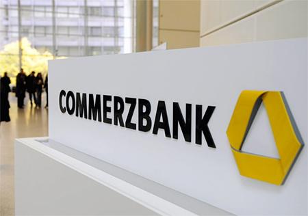 Commerzbank P Konto Pfaendung